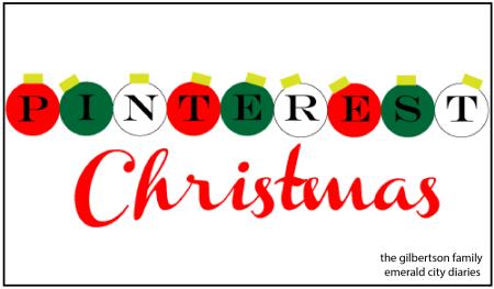 Pinterest Christmas